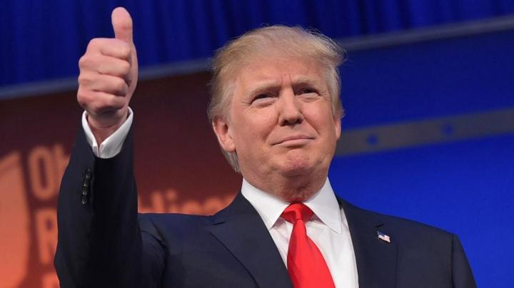 Alegeri în SUA. Trump domină cursa. Câte victorii a obţinut în scrutinul primar democrat