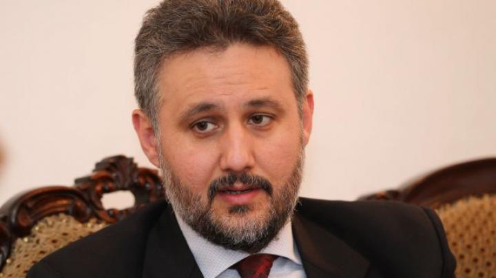România este dispusă să susțină Republica Moldova în crearea Oficiului de legătură NATO