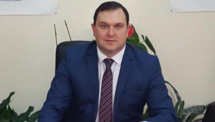"""Administratorul principal al Zonei Economice Libere """"Bălți"""", eliberat din funcție"""