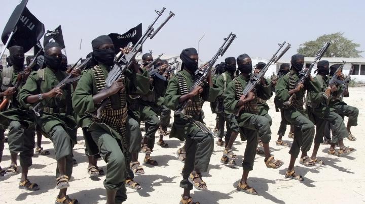 Lista CELOR MAI PERICULOASE grupări şi mişcări teroriste din lume