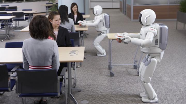 Nivel record al șomajului în Coreea de Sud. Inteligența artificială începe să înlocuiască resursa umană