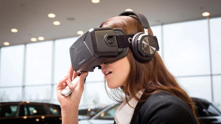 """Cât de """"reală"""" este realitatea virtuală şi ce efecte are asupra psihicului uman (VIDEO)"""