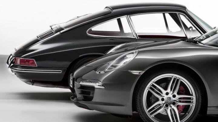 ATUNCI şi ACUM. Cum arată maşinile moderne lângă variantele lor clasice (FOTO)