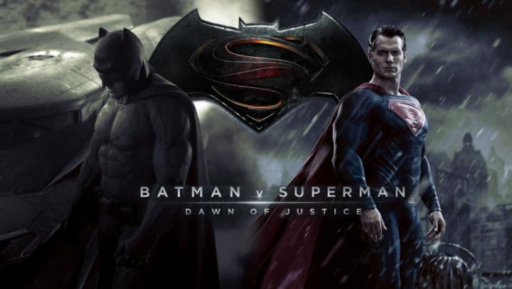"""""""Batman v Superman: Dawn of Justice"""", pe locul întîi în box office-ul nord-american"""