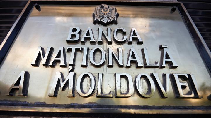 VESTE BUNĂ! BNM a micşorat rata dobânzii de politică monetară