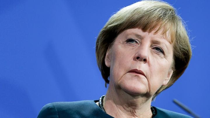 Decizia luată de Angela Merkel după valul de atentate din Germania