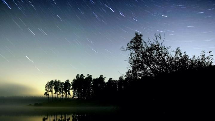 FENOMEN ASTRONOMIC GRANDIOS! În această noapte ar trebui să stai cu ochii spre cer