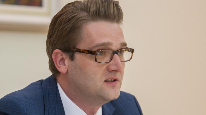 Cristian-Leon Țurcanu este noul ambasador român la Kiev. Detalii despre activitatea sa în Moldova