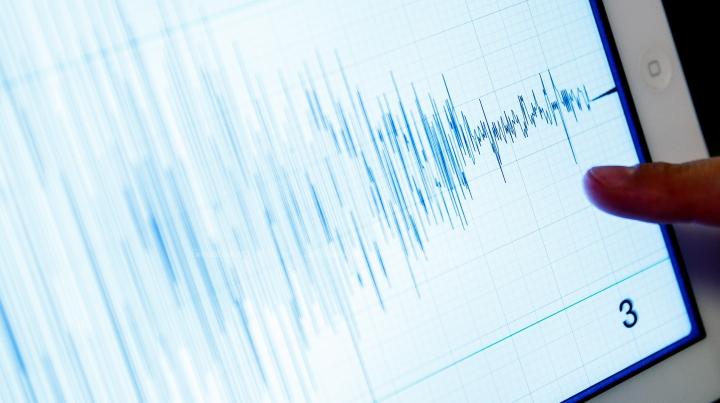 CUTREMUR PUTERNIC, cu o magnitudine de 7,2 grade pe Richter, în sudul Oceanului Atlantic