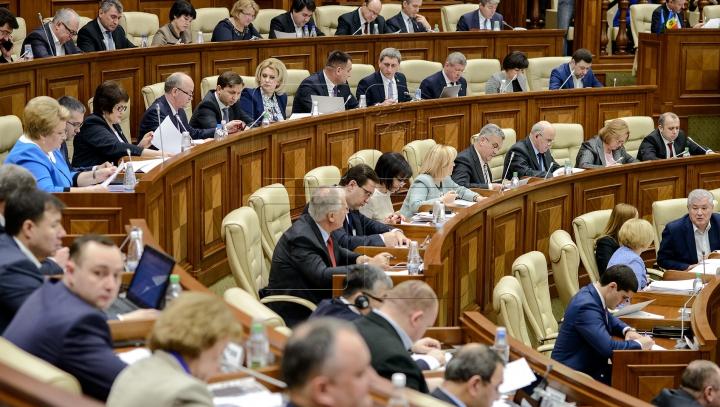 Consiliul pentru Integrare Europeană, constituit de Parlament. Aspectele pe care le va coordona