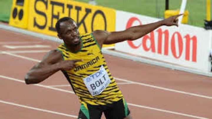 Usain Bolt mai are un vis până la finalul carierei. Care este dorinţa sprinterului jamaican