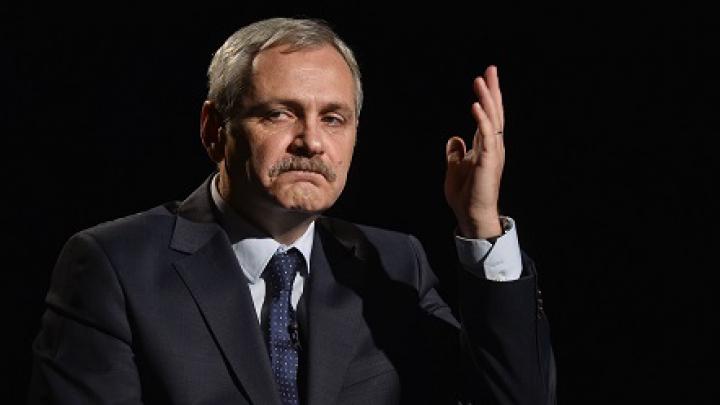 Condamnat cu suspendare. Preşedintele PSD din România, găsit vinovat