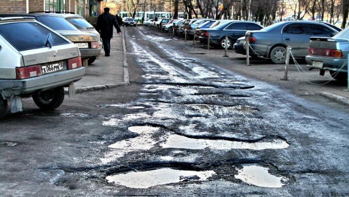 PUTEREA CUVÂNTULUI: Ce s-a întâmplat în Omsk, după ce o femeie s-a plâns lui Putin (FOTO)