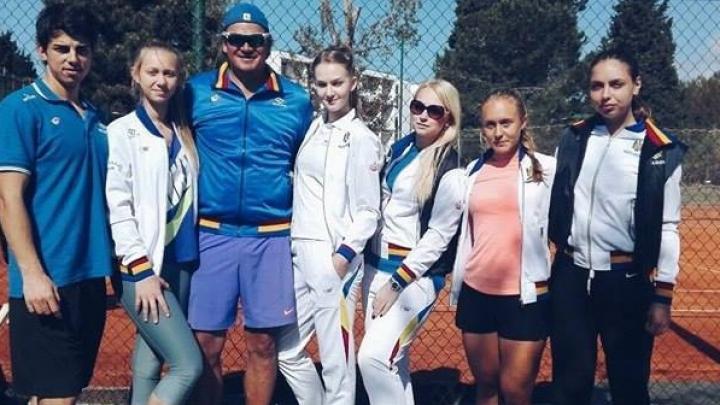 Tenismenele moldovene nu au reuşit să se califice în Fed Cup. De vină a fost Luxemburgul