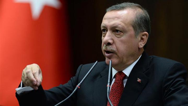 Recep Tayyip Erdogan: Serviciile noastre de securitate vor pune capăt terorimsului