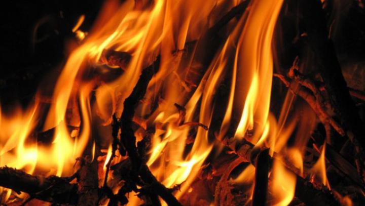 IPOTEZĂ ULUITOARE! cum au descoperit și cum au folosit oamenii focul acum câteva milioane de ani