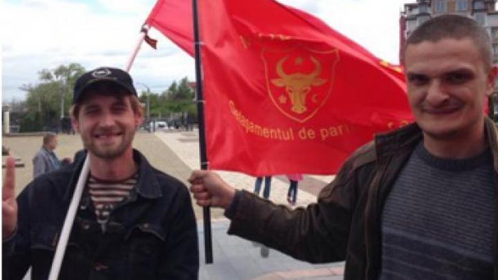 Mercenar moldovean care a luptat în Donbas, REŢINUT. Planurile DIABOLICE ale individului (FOTO)