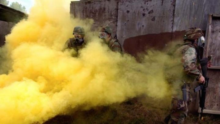 Statul Islamic ar fi creat o toxină mortală. Ținta teroriștilor este Europa