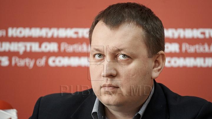 Partenerul lui Andrei Năstase, Grigore Petrenco şi membrii grupului său, eliberaţi din arest la domiciliu