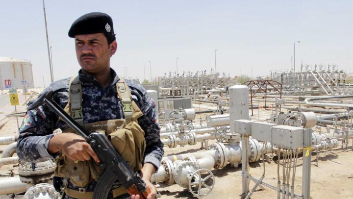 Gruparea Stat Islamic rămâne fără bani. La ce a recurs pentru a-și crește veniturile