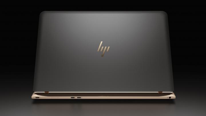 HP a lansat cel mai subţire laptop din lume! Vezi cum arată această bijuterie tehnologică (FOTO)