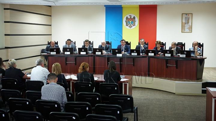 Parlamentul nu va examina nici astăzi proiectul privind desemnarea noilor membri ai CEC