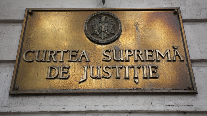 Parlamentul a votat pentru numirea în funcţie a noilor judecători la CSJ