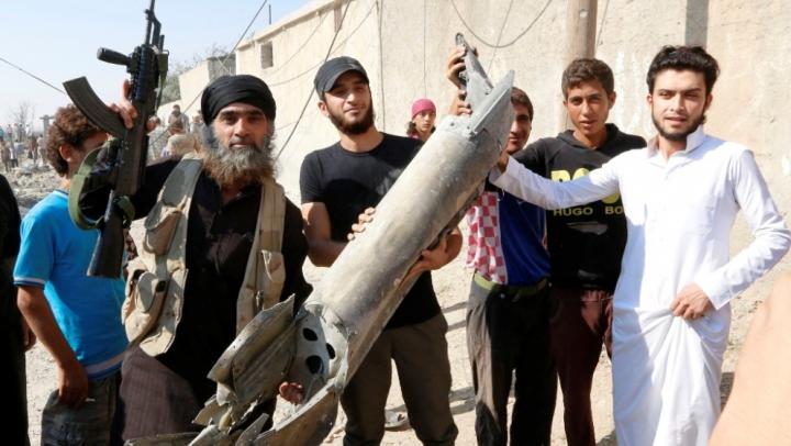 ALARMANT! Statul Islamic ameninţă mai multe oraşe europene cu ATACURI TERORISTE