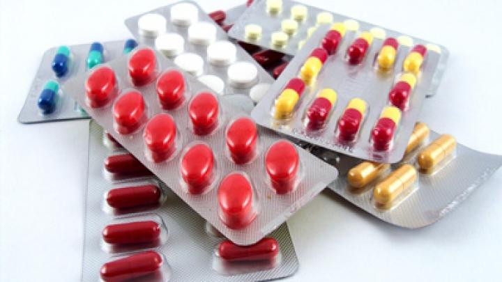 Interpol: Medicamente contrafăcute de peste 50 de milioane de dolari, CONFISCATE