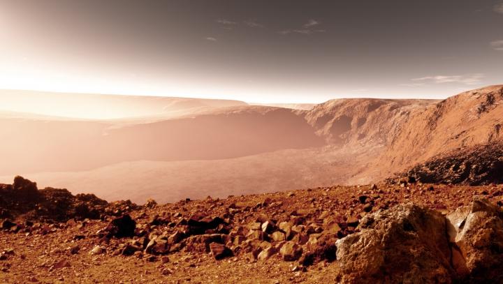 Muritorii de rând vor avea ocazia să păşească pe Marte! Proiectul INEDIT lansat de NASA