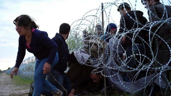 Germania vrea să limiteze ajutoarele sociale pentru imigranții veniți din Europa Centrală și de Est