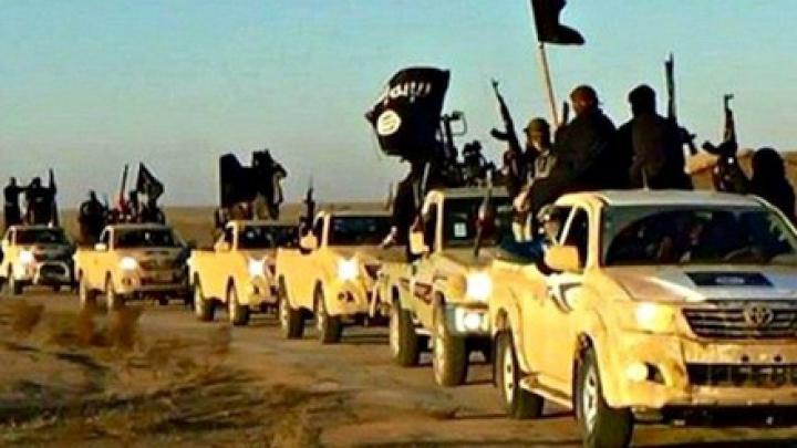 Criza economică a lovit și Statul Islamic. Cum au evoluat veniturile jihadiștilor pe parcursul ultimului an