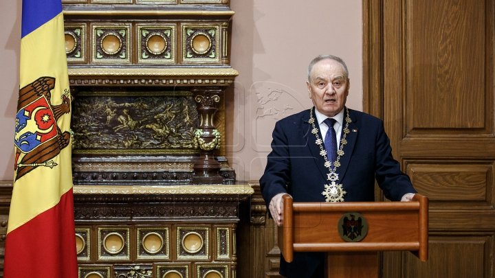 Nicolae Timofti: Condamn teribilul atac terorist care a avut loc la Nisa