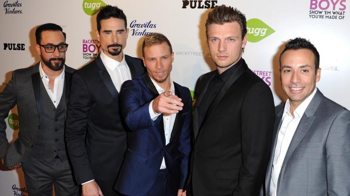 Motiv de bucurie pentru fanii Backstreet Boys! Anunţul făcut de Nick Carter