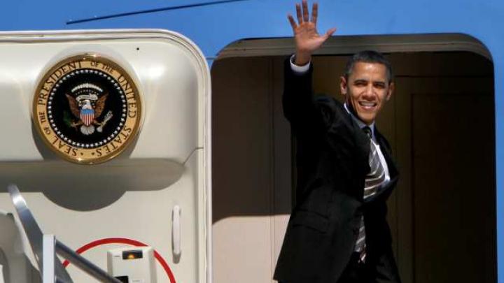 Va fi prima vizită a unui preşedinte american! Obama va efectua o vizită oficială la Hiroshima