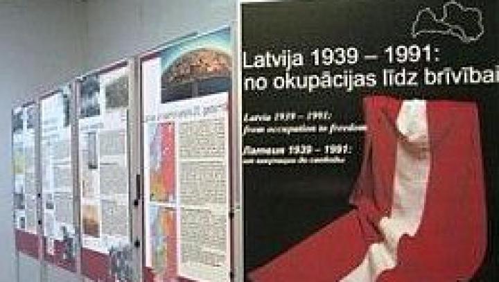 Letonia a estimat ce prejudicii i-a adus ocupaţia sovietică. I-a ieşit o sumă de sute de miliarde