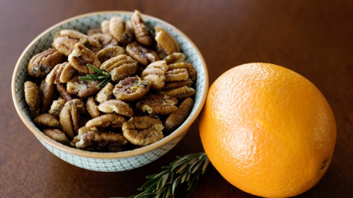 Produse sănătoase şi delicioase! TOP alimente care luptă împotriva stresului