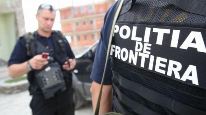 Situaţie complicată la frontiera de stat! Câte persoane au încălcat legislaţia ţării