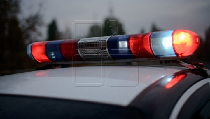 Urmărire ca în filme în Capitală! DETALII INCREDIBILE despre un șofer care le-a dat bătăi de cap poliţiştilor