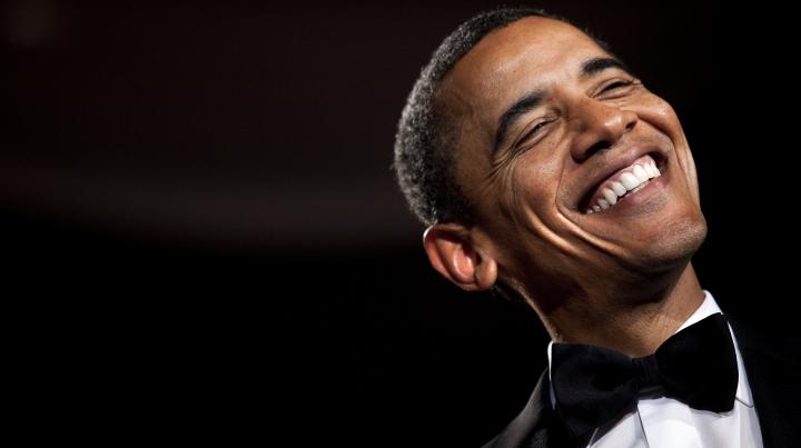Avantaje de preşedinte. Ce cadou a primit Barack Obama, fanul înrăit al unui serial cunoscut