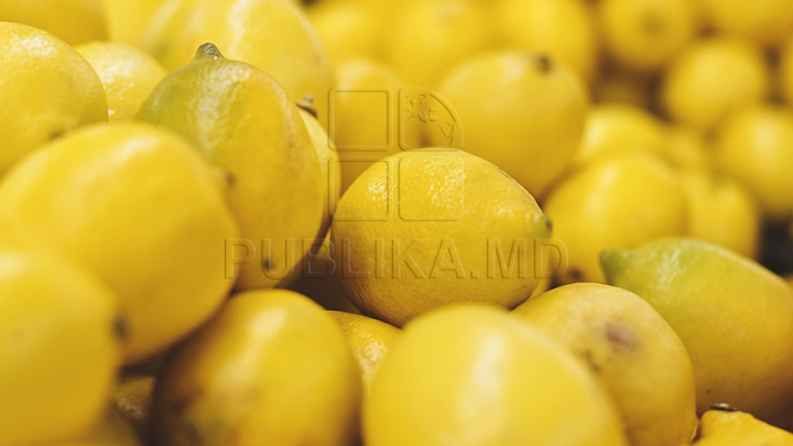 UTIL! Cinci probleme de sănătate care pot fi tratate cu lămâie, sare și piper