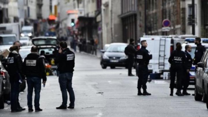 ALERTĂ în Belgia: Poliția efectuează percheziții într-un complex de apartamente din centrul Bruxellesului