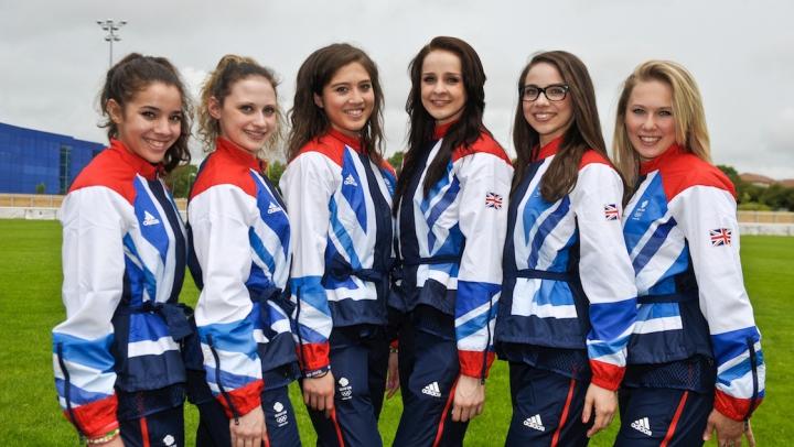 Marea Britanie şi-a prezentat echipamentul cu 100 de zile înainte de startul Olimpiadei din Brazilia