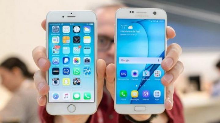 iPhone-ul va semăna mai mult ca niciodată cu Galaxy S