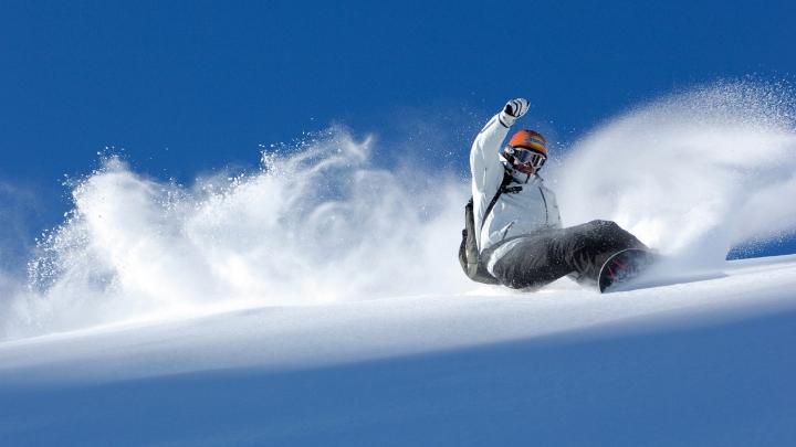 Dmitri Loghinov a cucerit a doua sa medalie de aur la Campionatele Mondiale de schi artistic