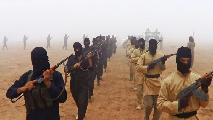 Statul Islamic a găsit noi metode pentru a depăşi pierderile financiare uriaşe suferite