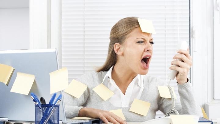 STUDIU: De ce unii dintre noi pot trece peste STRES mai uşor decât alţii
