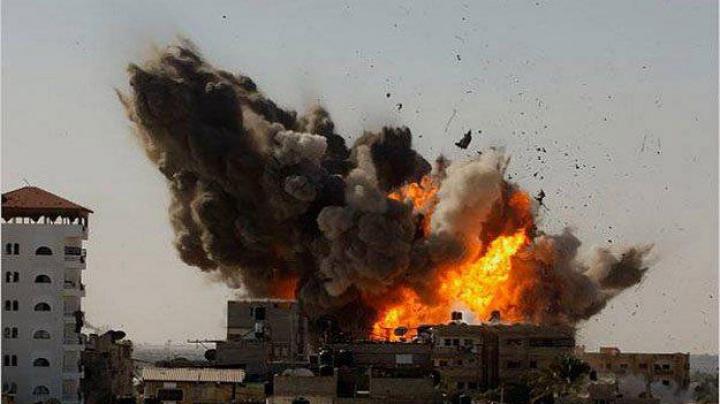 Explozie la o moschee din Afganistan. Trei persoane au murit şi 60 sunt rănite