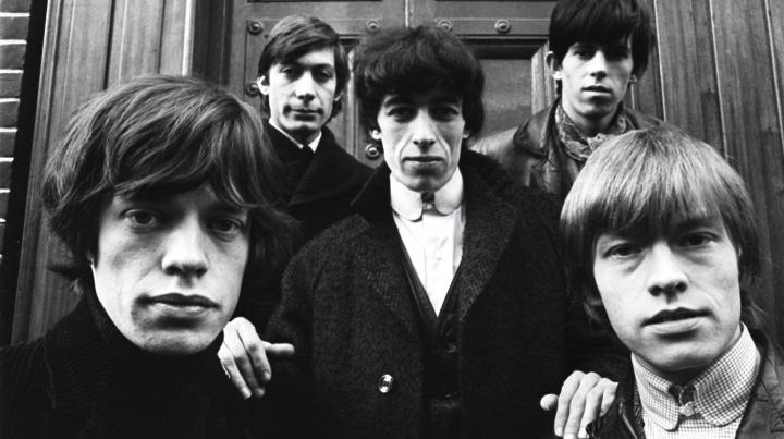 Omagiu pentru Rolling Stones! La Londra se deschide cea mai mare expoziţie, consacrată trupei