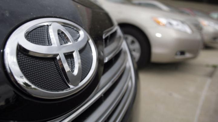 Toyota, detronată de pe prima poziție în clasamentul mondial la vânzări. Cine este noul lider